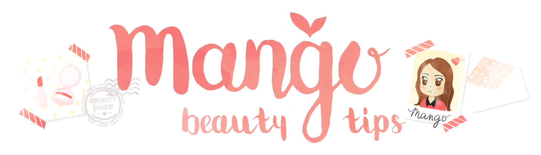 Mango Beauty Tips